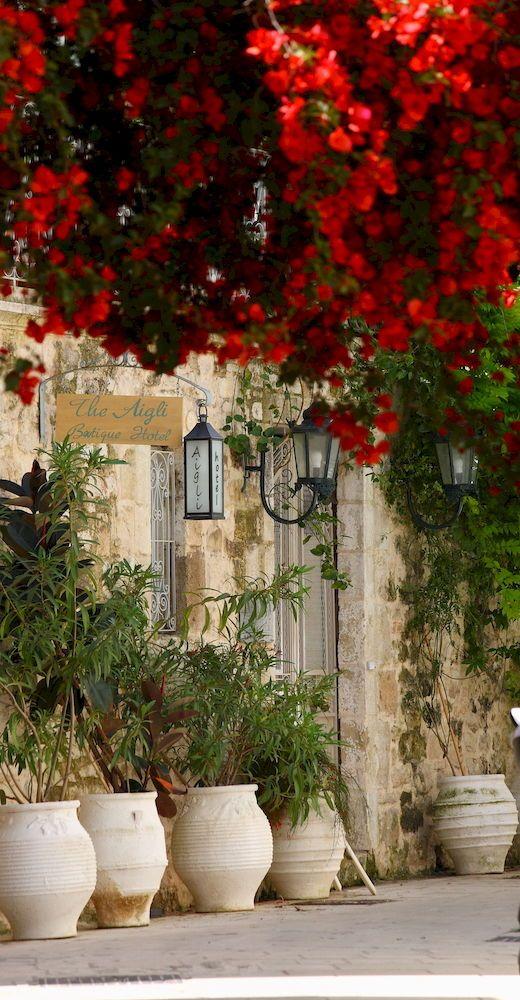 The Aigli, Λευκάδα, Ελλάδα | Hotels.com