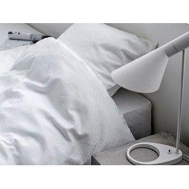 Bricks sengetøj - Hvid