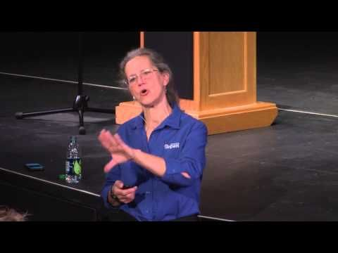 ▶ Teepa Snow Discusses the Ten Early Signs of Dementia - YouTube