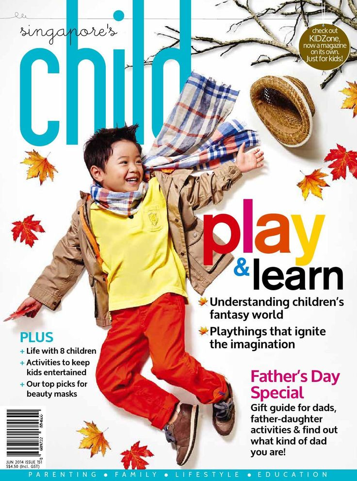#ClippedOnIssuu from Singapore's Child June 2014 issue 151 [Preview]