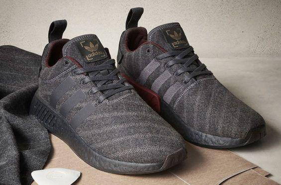 http://SneakersCartel.com Release Date: size? x Henry Poole x adidas NMD R2 #sneakers #shoes #kicks #jordan #lebron #nba #nike #adidas #reebok #airjordan #sneakerhead #fashion #sneakerscartel