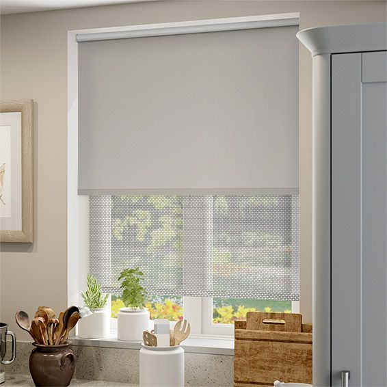 Day and Night Blinds, Practical and Beautiful Double Roller Blinds 2go™