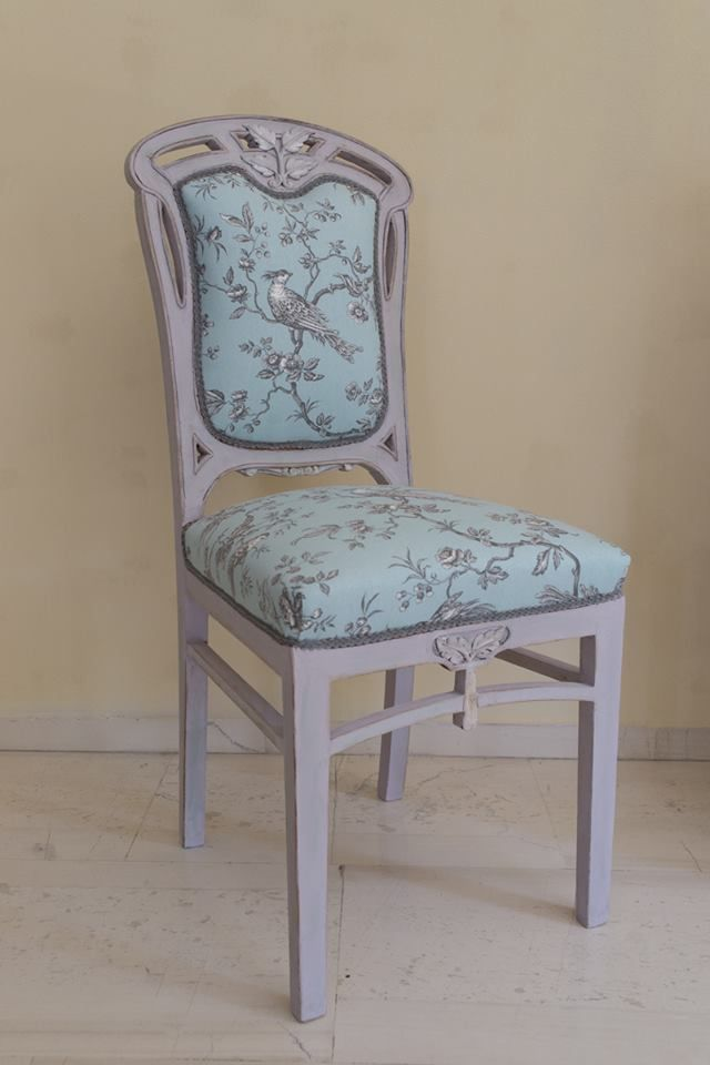 Old handmade furnitures from the warehouse were totally restorated using Annie Sloan chalk paint Paris grey,Emile,Old white, clear-dark wax Irida Kyriakopoulou