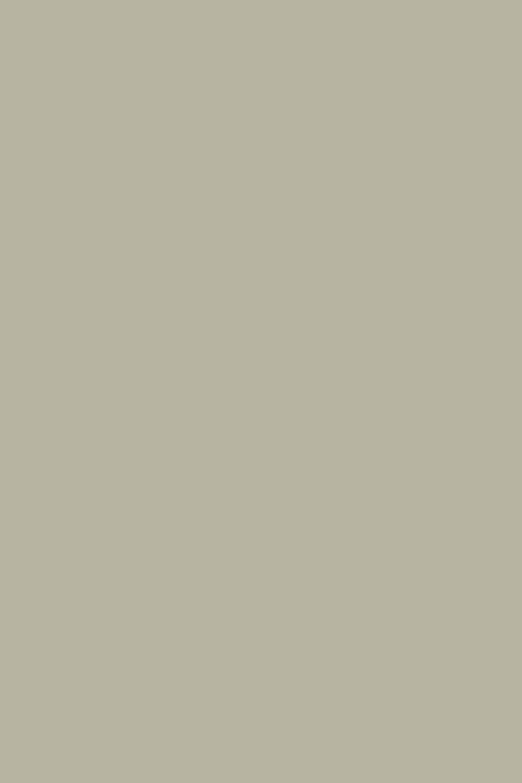 Farrow & Ball - French Gray This is the color used for our mudroom, laundry, powder bath, my office and respective ceilings.