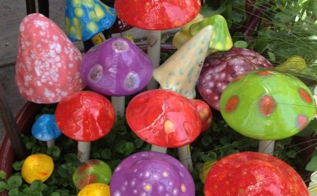 gartenideen schnell leicht garten dekorieren garten pflanzen farbig