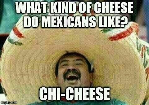 Chichis!