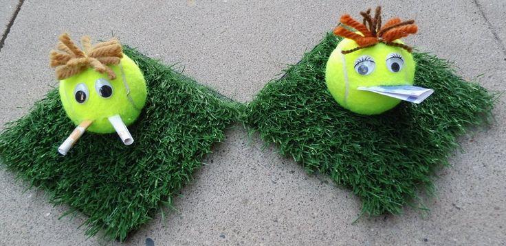 Für Tennisspieler