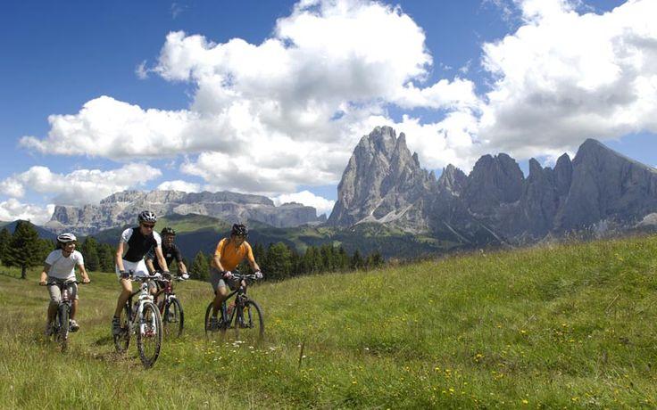 Hotel Adler Dolomiti Ortisei Hotel, Resort, Natural