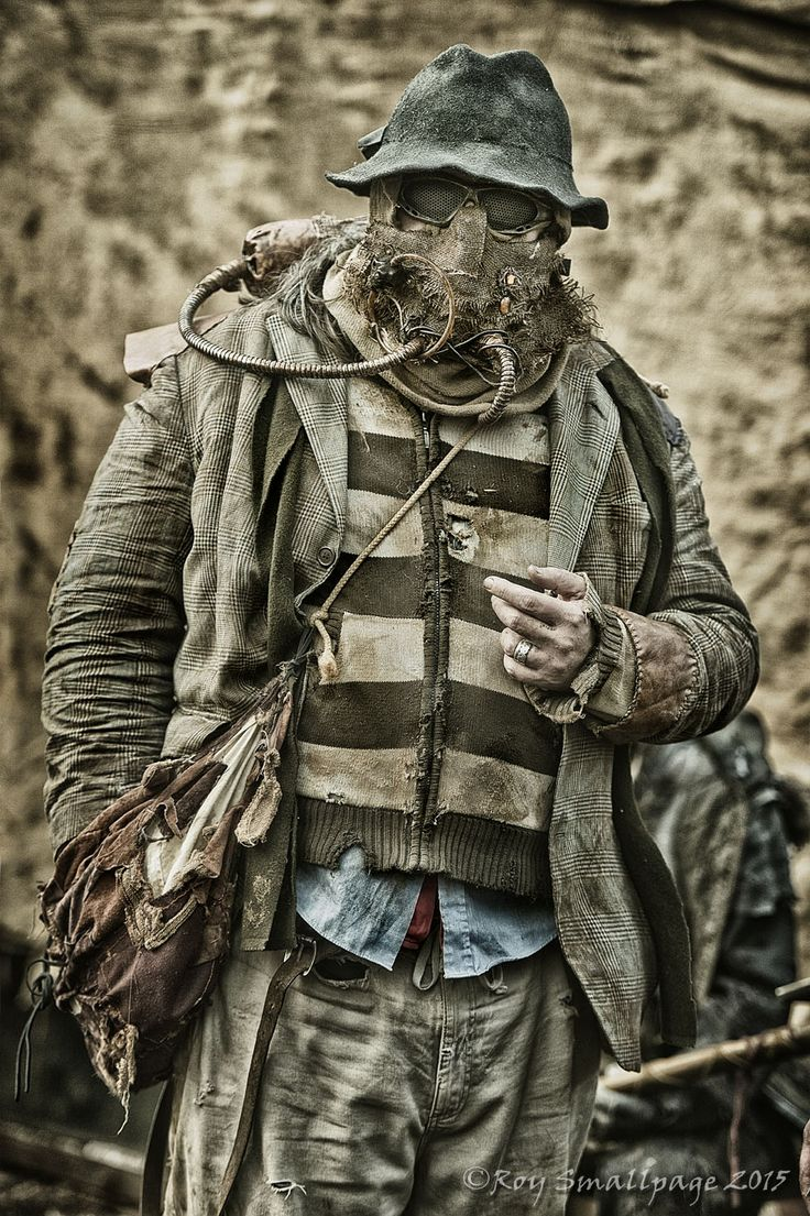 80 best Dystopia Rising Costume images on Pinterest | End time ...