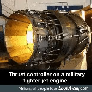An amazing feat of engineering