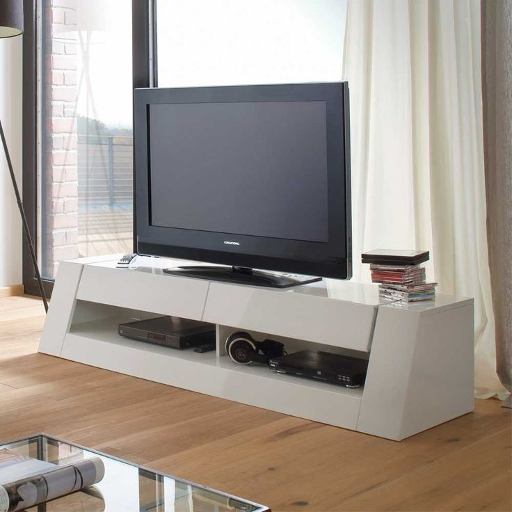 22 best Meubles TV images on Pinterest | Furniture, Tv storage and ...