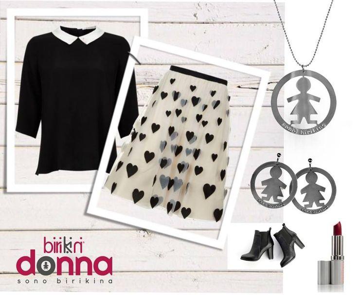 Black&White e dettagli #birikini color brunito! #sonobirikina #birikinidonna