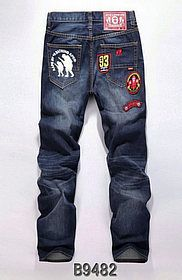 Jeans A Bathing Ape Homme H0010