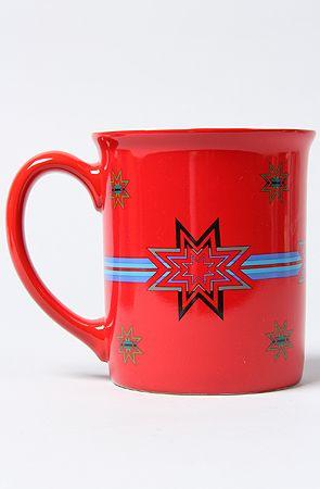 Pendleton The Sioux Star Coffee Mug
