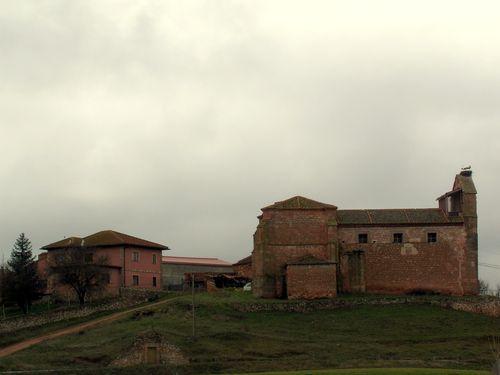 Mazagatos (Segovia)