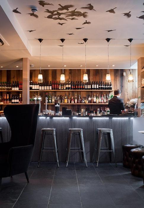 Bar Front. Restaurant IdeasCafe RestaurantRestaurant DesignCafe ...