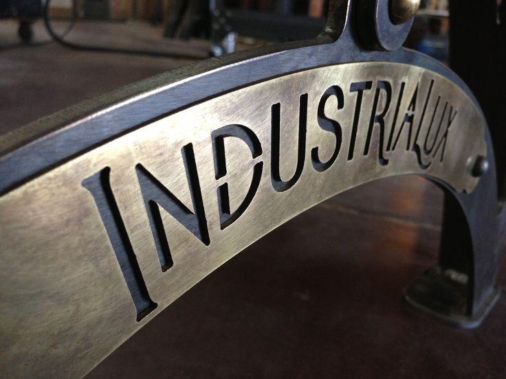 Industrialux by Vintage Industrial
