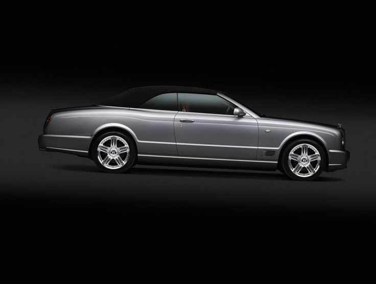 Azure T Bentley models - http://autotras.com