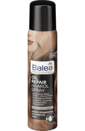 Balea Professional Oil Repair Haaröl Spray 100 ml
