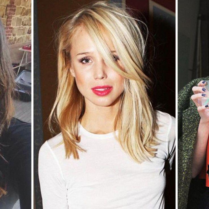 Come cambiare taglio di capelli con photoshop