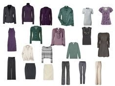 plus size capsule wardrobe | plus size capsule wardrobe | WOMEN'S FASHION: CAPSULE WARDROBES ...