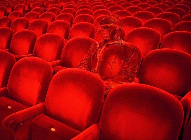 Atelliê Fotografia | Liu Bolin: a arte de ser invisível
