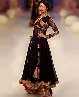 D3920 Lakme Fashion Week Dresses Online Cunningham Texas