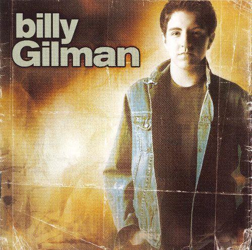 Billy Gilman [CD]