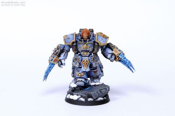 WARHAMMER 40K SPACE WOLVES MARINES Upgrade Wolf Claws X 10 D5 F