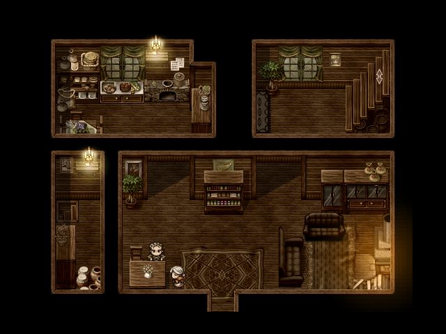 376 best images about game tilesets on pinterest behance for Apartment 412 rpg maker