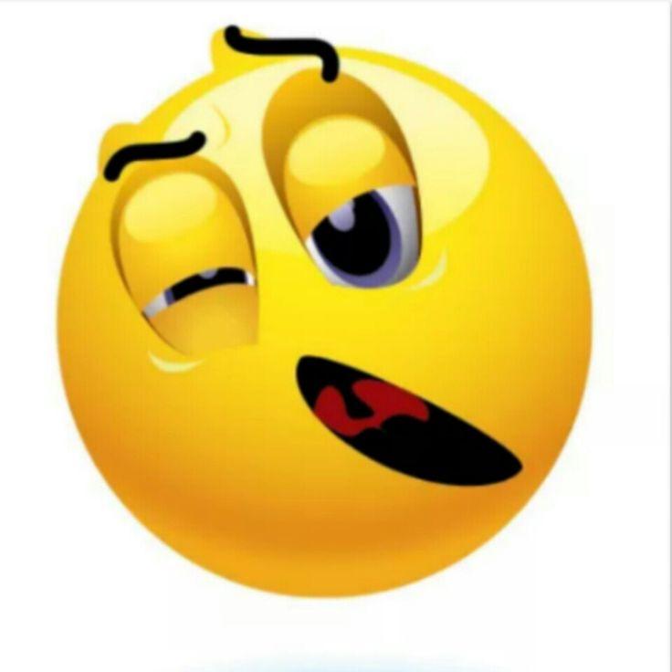 Big yawn | Emoticons | Pinterest
