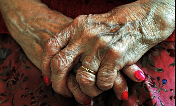 Charities' fears over lack of proper care for dementia sufferers