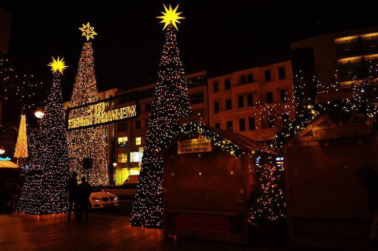 Mercatini di Natale, Berlino
