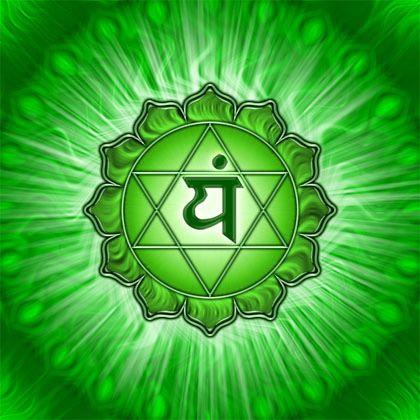 """4° Chakra - Anahata. """"Vibro nell'Amore e nella Compassione, il dare mi viene naturale e ricevo continuamente Amore Incondizionato dalla Vita!"""""""