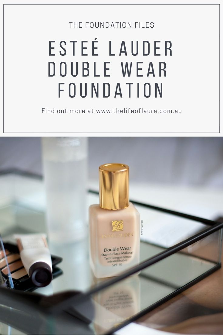 Welcome back to another Foundation Files! On the menu today is probably one of the most review foundations, but a new addition to my col...