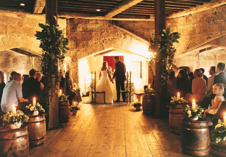 pendennis castle | Pendennis Castle, Cornwall - Wedding Venue Hire | English Heritage