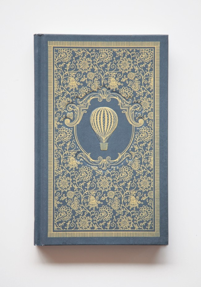 balloon journal: Journals Covers, Journals 16 99, Journals Illustrations, 1699 Ruched, Beautiful Journals, Journals Features, Covers Design, Vintage Inspiration, Home Offices