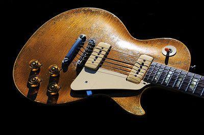 1952 Les Paul conversion  Vintage and Rare Guitars