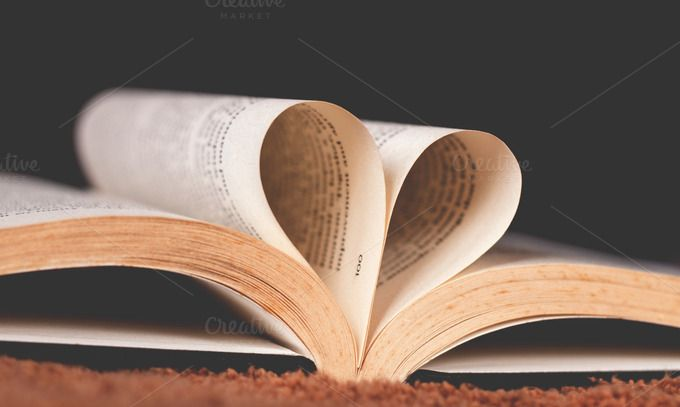 Check out The Book of Hearts by Shots By RC on Creative Market