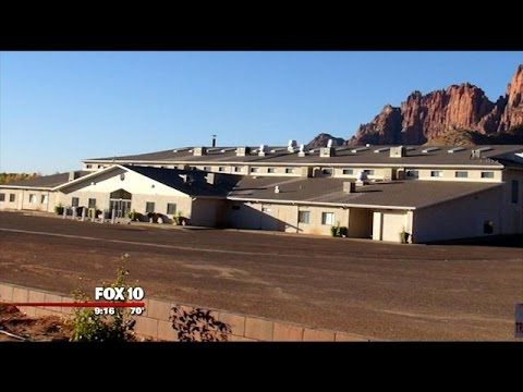 Polygamy mansion turned into Colo. City bed and breakfast. #Bed, #Breakfast, #ColoradoCity, #FLDS, #Hotel, #KSAZ, #Mormon, #Polygamy, #WarrenJeffs #BedandBreakfastVideos This could be taken as a sign of how much has changed in Colorado City. A mansion built for Warren Jeffs, the imprisoned polygamist leader of the FLDS church is now a bed and breakfast. 11/11/14  https://www.youtube.com/watch?v=DvLnoisMdk4     Read the rest of this entry » http://bedandbreakfastreport.com
