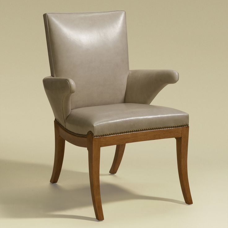 Swedish Dining Arm Chair By Rose Tarlow