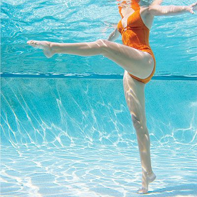 Water Aerobics: Water Workouts, Water Aerobics, Aerobic Exercises, Pool Exercises, Wateraerobics, Weightloss, Exercises Fitness Health, Pool Workout