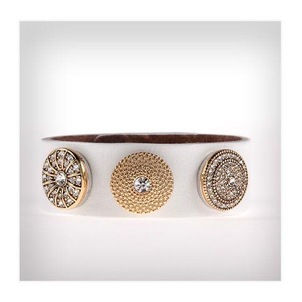 ZŁOTY ELEGANCE - Bianca Cavatti #Jewelry