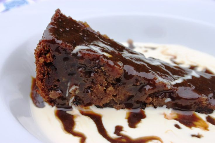 England's Sticky Toffee Pudding.. Mmm. Can't tell you how good this is especially with warm toffee sauce and some good vanilla ice cream.
