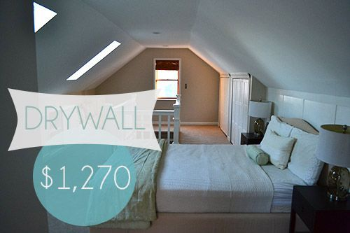 17 Best Images About Attic Conversion Master Suite On Pinterest Attic Bedroom Closets Oval