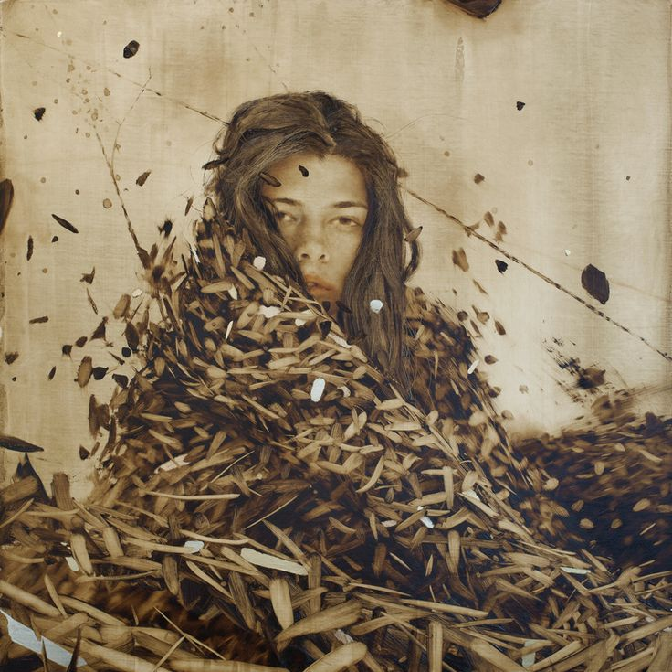 1000 images about brad kunkle on pinterest art oil the for Chroma mural paint
