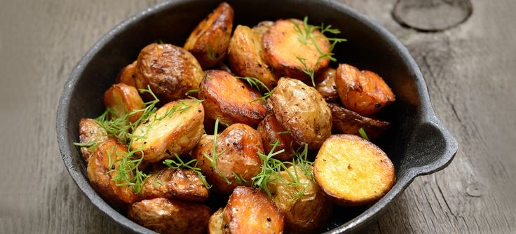 5 recetas de botanas hechas con papa
