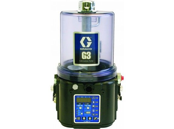 G3 PRO SPECIALISED AUTOMATIC LUBRICATION SYSTEM-KITS