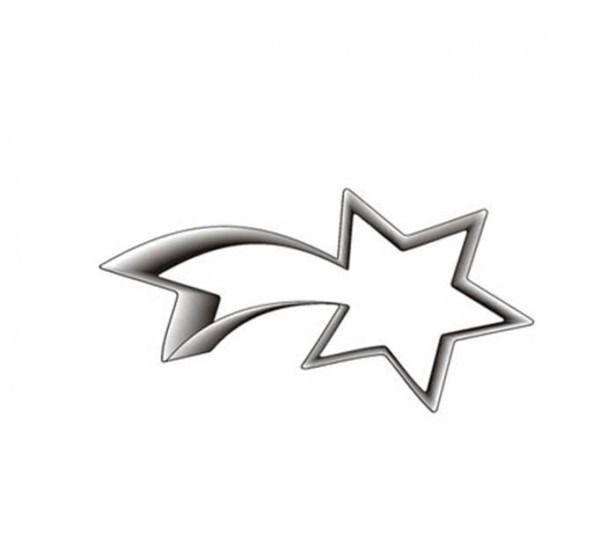 Estrella Fugaz Navidad Para Colorear Estrellas Fugaces Estrellas Estrella Fugaz Dibujo