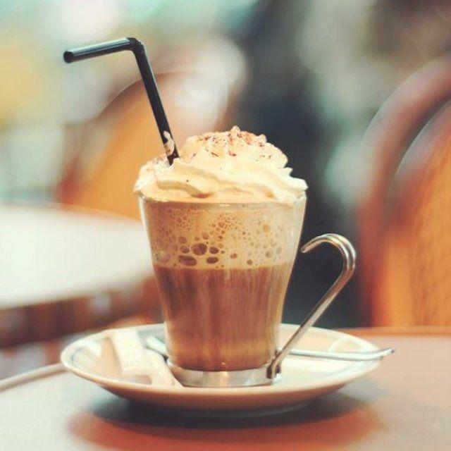 (5) Fancy - Verdi Cappuccino Cup